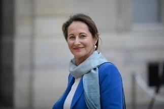 Ségolène Royal fixe ses quatre «grands chantiers» à l'Ecologie et l'Energie   developpement durable   Scoop.it