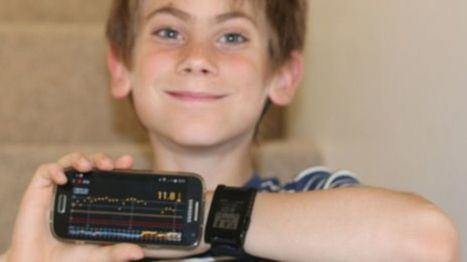 The DIY diabetes kit that's keeping us alive - BBC News | Embedded Systems News | Scoop.it