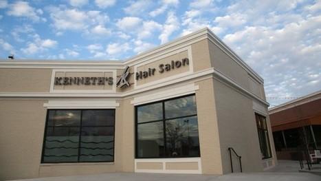 Kenneth's Hair Salons & Day Spas   Worthington Ohio Location   Worthington Ohio Salon   Scoop.it
