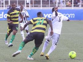 Caf-C1 : TP Mazembe et V club qualifiés au quart de finale de la 18e édition | CONGOPOSITIF | Scoop.it