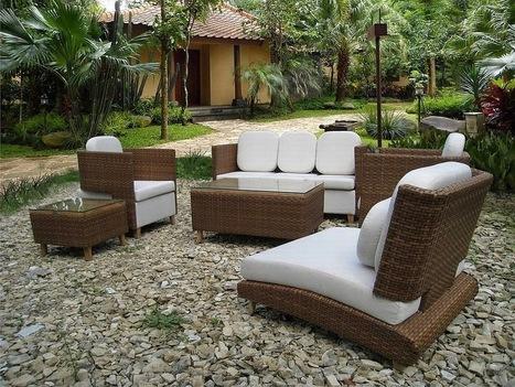 Top qualities of a Good Garden Chai | Lloyds Garden Furniture | Scoop.it