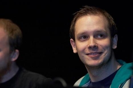 Pour Peter Sunde, le piratage a besoin d'innovation | Innovation-Créativité | Scoop.it