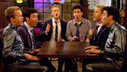"""How I Met Your Mother S8E20: """"The Time Travelers"""" Online Subtitulado 