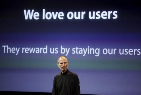 The Key Idea. | Steve Jobs | Scoop.it
