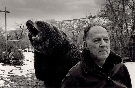 24 pieces of life advice from Werner Herzog | Outbreaks of Futurity | Scoop.it