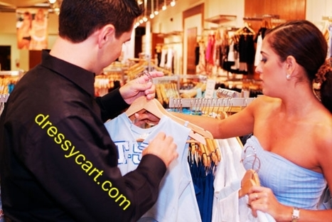 Clothes - Clothes Shopping – Online Clothes Shopping – Dressy Cart | Dressy cart – online clothes shopping - clothes shopping | Scoop.it