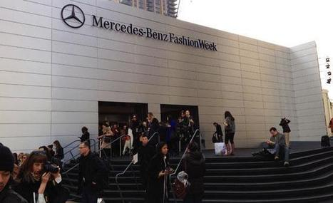 Copyright abuses rampant at fashion shows | Fashion Technology Designers & Startups | Scoop.it