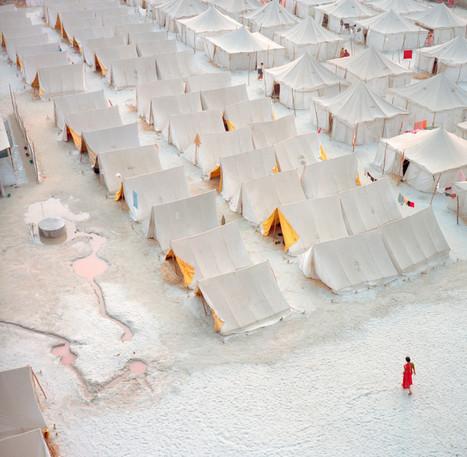 Ephemeral City by Selma Fernandez Richter   Innovation   Scoop.it