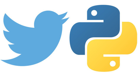 @WeAreTheDead : When #Twitter meets #Python! | #datascience | e-Xploration | Scoop.it