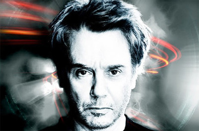 Jean-Michel Jarre reveals details of Electronica 1: The Time Machine | DJing | Scoop.it