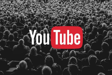 Grafica canale YouTube: consigli utili per renderla unica   web & social   Scoop.it