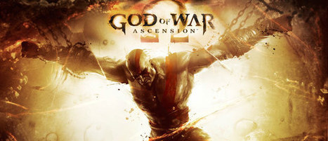 God of War 4 Release Date | God of War-4 Ascension | Scoop.it