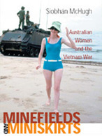 MINEFIELDS and MINISKIRTS | When the Hipchicks went to war | Scoop.it