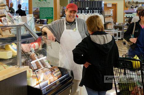 Good Foods celebrates 40 years of healthy grocery offerings   Neighbors   Kentucky.com   Food issues   Scoop.it