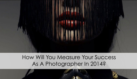 What Does Success Look Like For You In 2014?   Fstoppers   Studio photography   Scoop.it