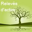 Relevés de Privezac (1602-1805) | | Histoire Familiale | Scoop.it
