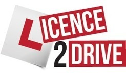 Licence2Drive | Licence2Drive | Scoop.it