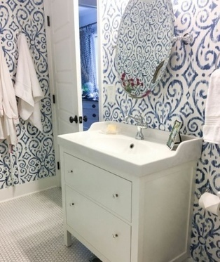 """Premena kúpeľne: Takto """"zväčšíte"""" malý priestor   domov.kormidlo.sk   Scoop.it"""