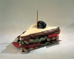 Whitney Museum of American Art: Claes Oldenburg | Art and Textiles in Education | Scoop.it