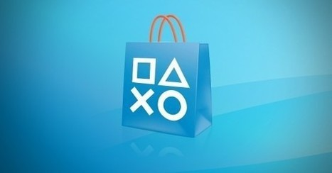 PlayStation Store updated with new PS3 and PS Vita games; holiday sale begins - Examiner.com | vídeo juegos | Scoop.it