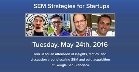 A Guide to SEM for Startups | Growth Pilots | Search Engine Marketing | Scoop.it