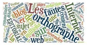 Les fautes d'orthographe sur Internet coûtent des millions ! | We(b) love contents | Scoop.it