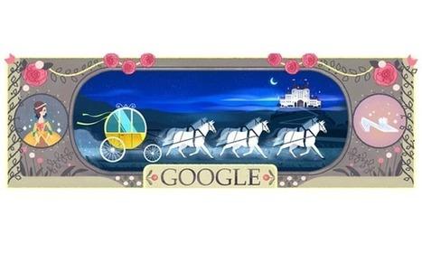 Google y la magia de los cuentos de Charles Perrault - El Diario de Yucatán | Profesión Palabra: oratoria, guión, producción... | Scoop.it
