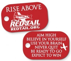 Home - Red Tail Squadron | Everyday Leadership | Scoop.it