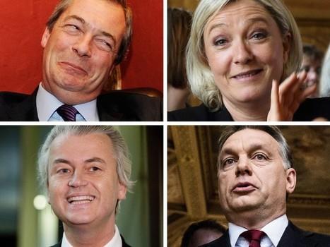 Populismus in Europa – Das sind die Europaskeptiker | aufgemerkt | Scoop.it