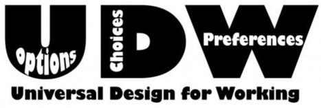 A.T.TIPSCAST Episode #76: Universal Design forWorking | UDL - Universal Design for Learning | Scoop.it