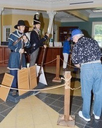 Elk Valley Times - State Museum exhibit marks 200th year since War of 1812 | Tennessee Libraries | Scoop.it