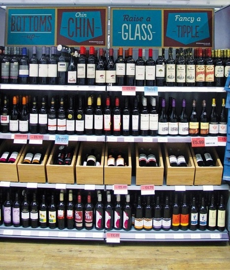 New wine service launches with ban on baffling wine language | Quirky wine & spirit articles from VINGLISH | Scoop.it