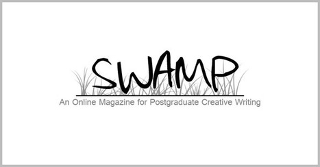 SWAMP | Young Adult and Children's Stories | Scoop.it