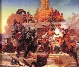 What Killed The Aztecs? A Researcher Probes Role of 16th Century Megadrought - PLoS Blogs (blog)   Epidemics   Scoop.it