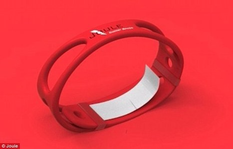 Caffeine bracelet is like being hooked up to a coffee IV drip | Kickin' Kickers | Scoop.it