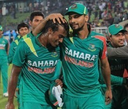 T20 World Cup 2014 - Bangladesh vs UAE Warm Up Match Live Streaming   Cricket Updates 365   Scoop.it