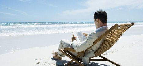 10 Books for Leaders to Read this Summer | Technology in Business Today | Scoop.it