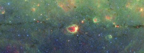 WorldWide Telescope - Microsoft Research   Culture Générale   Scoop.it