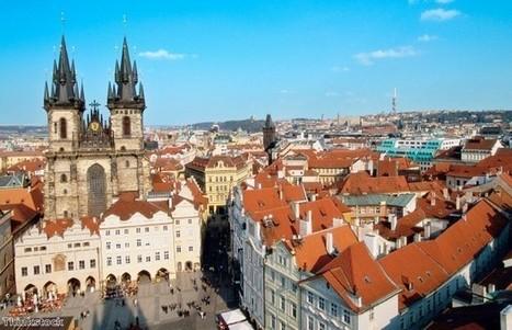 Tourists warned to avoid Prague as city floods | Reiseartikler | Scoop.it