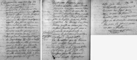 MAIORES NOSTRI: Soldat de l'An II et mari trompé | Auprès de nos Racines - Généalogie | Scoop.it