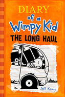 Wimpy Kid and Family to Hit the Road in 'The Long Haul' | Books, Books, and All About Books! | Scoop.it