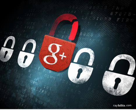How to Keep Your Google Plus Profile and Posts Private | Google - a Plus for Business | Scoop.it