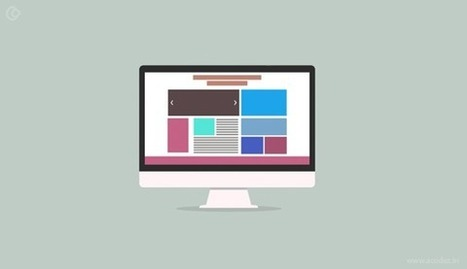 A complete guide to Flat Designs in website designing | Web Design | Scoop.it