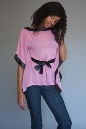 Mademoiselle Grenade - Dina | les femmes chics ont leur mode | Scoop.it