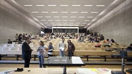 Baisse du nombre d'étudiants européens dans les universités suisses | Higher Education and academic research | Scoop.it