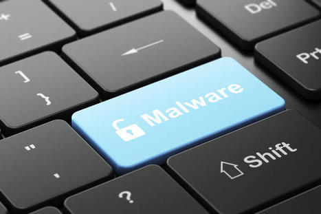 Why companies are still falling victim to an eight-year-old computer virus | ZDNet | Cyber Security | Scoop.it