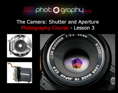 Free online Digital Photography Course | Photography Tips | Scoop.it