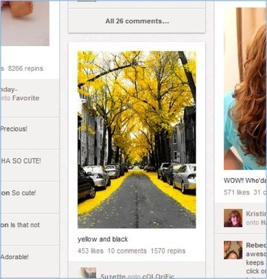The Marketer's Guide to Pinterest | Marketing with Social Media | Scoop.it