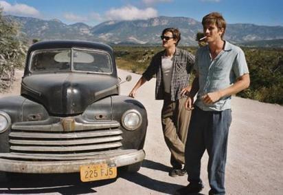 """LITTÉRATURE • La lettre qui a inspiré à Kerouac """"Sur la route"""" a été retrouvée   La Beat Generation ou l'exploration de l'esprit.   Scoop.it"""