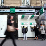 The first of many? BNP Paribas writes down Greek Debt by 60% as earnings slump | Countdown to Financial Armageddon | Scoop.it
